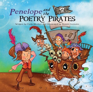 Penelope and the Poetry Pirates