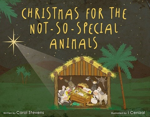 Christmas for the not-so-special animals